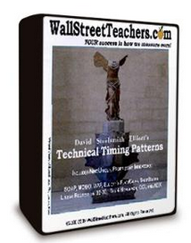 Wallstreet Teacher 7 CDs complete Technical Timing Patterns Review