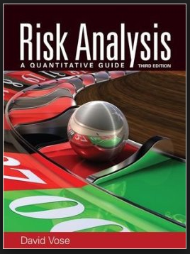 Risk Analysis ( Quantitative) Book Review