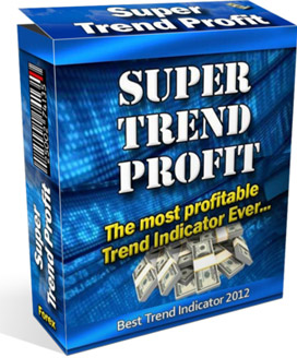 Super Trend Profit Review
