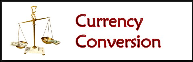 Currency Conversion System Review